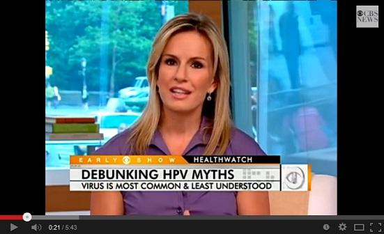 HPV in Women