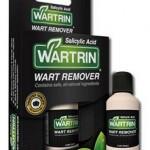 Wartrin Wart Removal at HowToGetRidOfWartsHome