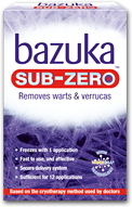 bazuka-sub-zero-freeze-treatment