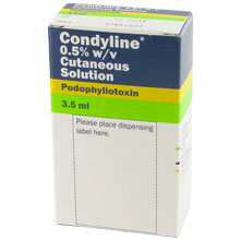 Condyline Paint Review