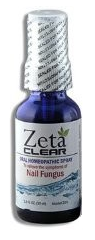 ZetaClear Spray
