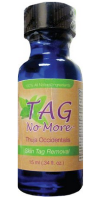 Tag No More Skin Tag Remover