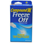 Compound W Freeze Off Kit Image