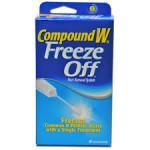 Compound W Freeze Off Kit Image