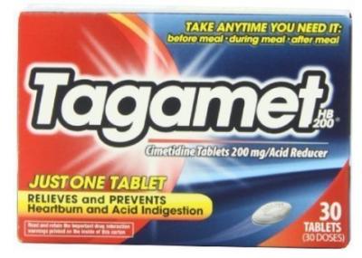 tagamet for warts cimetidine for molluscum OTC