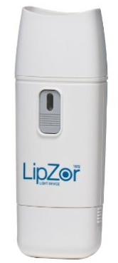 lipzor light device for cold sores reviews