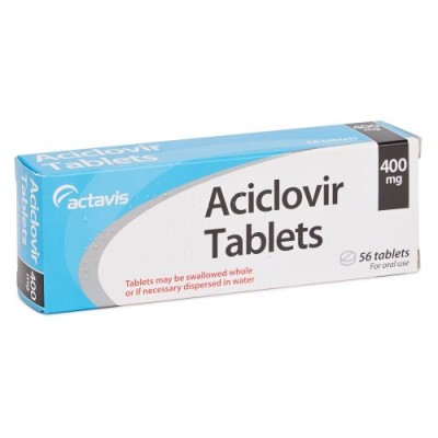 Acyclovir Cold Sore Treatment While Pregnant