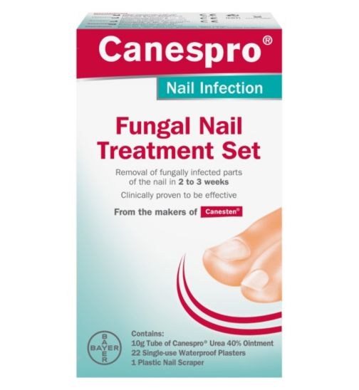 Canespro Fungal Nail Treatment review