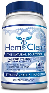 Hemclear Review Walmart CVS Walgreens