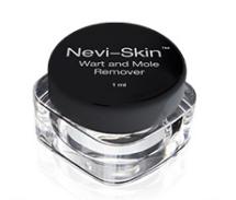 Nevi Skin Mole Skin Tag Wart Remover