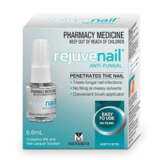 Rejuvenail Antifungal Review Side Effects