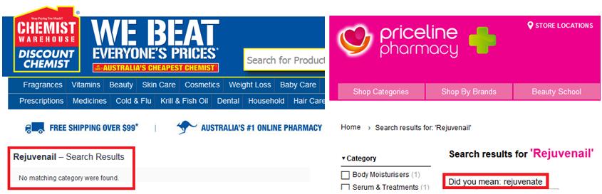 Rejuvenail Review Buy Chemist Warehouse Priceline Amazon