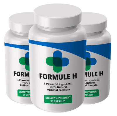 Formule H Reviews Hemorrhoid