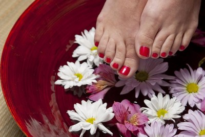 Black Toenail Fungus Home Remedies
