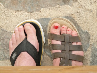 Toenail Fungus Prevention Footwear Pedicure Tips